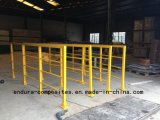 FRP Profile/Pultruded Profile/Treppen-Schritte/Strichleiter