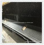 Chinees Zwart Graniet en Marmeren Plakken voor Muur en Vloer