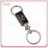 Цепь изготовленный на заказ металла тяги отделенного ключевая с изготовленный на заказ Epoxy Coated логосом