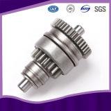Attrezzo del dispositivo d'avviamento dell'azionamento del dispositivo d'avviamento del pezzo meccanico di CNC