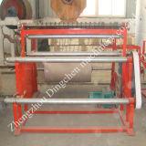 Tubo de papel de la alta calidad que hace la máquina