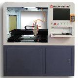 Машина лазера волокна CNC Glorystar для вырезывания металла