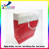 Design moderne en gros Logo pliable imprimé Art Paper Bag