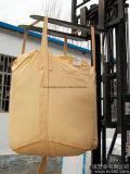 Sac en bloc lourd de la qualité pp grand sac de 1 tonne, sac de tonne de conteneur de FIBC