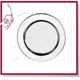 Quente! 8 '' metal Silver Plate para Sublimation por Mejorsub