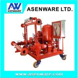 Sprinkler System Fire Pump Low Pressure를 위한 화재 Pump