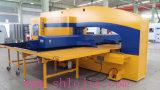 Punzonadora de la torrecilla del CNC (series de HPI)
