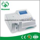 Analyseur Semi-Automatique de chimie de la vente My-B010 chaude