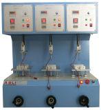 Appareil de contrôle principal en plastique de vie de bouton