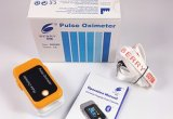 Shanghai Pulse Oximeter com Bluebooth 4.0