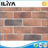 Telhas Manufactured da pedra do tijolo da cultura para a construção (01004)