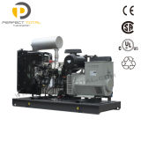 генератор двигателя дизеля 200kw с генератором AVR 250kVA