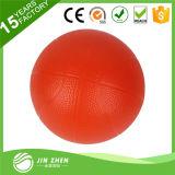 تمرين بدنيّ ملأ رمز يثاقل ضربة عنيفة كرة [جم] كرة