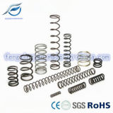 Пружина сжатия нержавеющей стали, спиральная пружина SUS304
