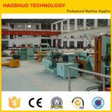 Высокоскоростная высокая точность разрезая машинное оборудование
