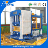 Promotion 2016 ! Qt6-15 Brick Making Machine pour Hollow/Paver/Cusbstones Blocks