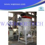 Secador vertical de la tolva/máquina plástica del secador del mezclador