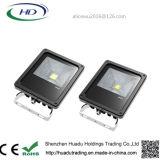 Ce 150W & alto indicatore luminoso di inondazione certificato RoHS di lumen LED
