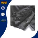 Overtrek Workwear van Oxford van de polyester het Zwarte Waterdichte