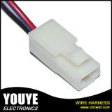 Комплекты кабеля штепсельной вилки автомобиля инжектора топлива разъема AMP Tyco 4pins автоматические водоустойчивые электрические