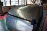 Катушка горячего ПОГРУЖЕНИЯ гальванизированная стальная с покрытием цинка Z100