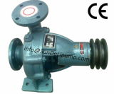 MarineDiesel Engine Cooling Sea Water Pump mit Clutch China