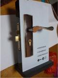 Présentoir acrylique de blocage de porte, le faisant selon Requrements du propriétaire