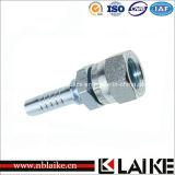 Encaixe hidráulico 28611 do aço de carbono da manufatura de Ningbo