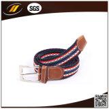 Cinghia elastica di stirata di Ployester lavorata a maglia macchina maschio registrabile di stili