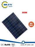 Painel solar 80W da venda quente