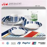 La meilleure vaisselle de porcelaine de la qualité 18PCS