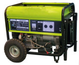 전기 Portable Powerful Gasoline Generator 3kw