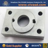 Анодированный точностью CNC алюминия подвергая автоматическое вспомогательное оборудование механической обработке