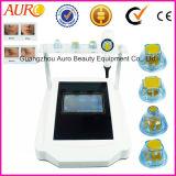 Máquina do rejuvenescimento da pele da massagem de face de Thermagic RF para o uso do salão de beleza
