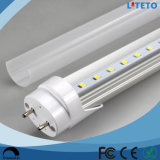 고립된 Milky 110lm/W SMD2835 16W 48inch T8 Tube LED Lamp