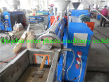 40-50kg/Hr Line de PVC Production d'Edge Band