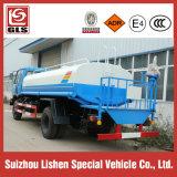 l'eau Bowser du camion de réservoir d'eau de 12000L Dongfeng 4*2 12ton