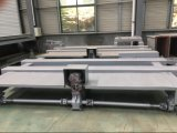 Gesteriliseerde met autoclaaf het Blok AAC luchtte Concrete Fabrikant