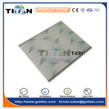 PVC Ceiling Panel Tongue e Groove Schang-Hai di 3.4kg/M2 Weight
