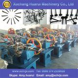 Prego da aderência da sapata da manufatura que faz a maquinaria/máquina do prego para o ponto