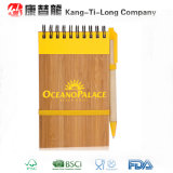 Office Stationery를 위한 Eco Bamboo Notebook