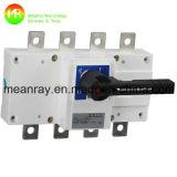 Hgl 630A 1000V DC Interruptor de aislamiento