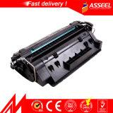 55A zwarte toner cartridge CE255A gebruiken voor HP LaserJet P3011 / 3015/3016