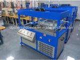 De fabricante chino, máquina de moldear de la ampolla del rectángulo del bocado, máquina de la ampolla de la certificación del Ce