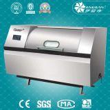 lavatrice dell'acciaio inossidabile di capienza 35kg con tipo orizzontale