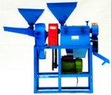 Филировальная машина хорошего риса зернокомбайна с моделью 6nj90-F26 дробилки