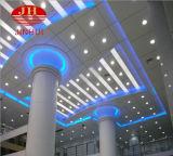 Luxuxinnenaluminiumdekoration-Baumaterial (JH223A)