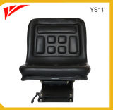 Tractor (YS11)를 위한 Machine Parts Shock Absorber Seat 장군