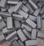Буровые наконечники цементированного карбида