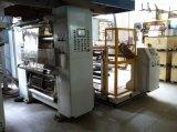 Utilisé de la machine feuilletante latérale simple automatique de laminage